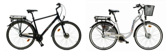 Jaki tani rower elektryczny