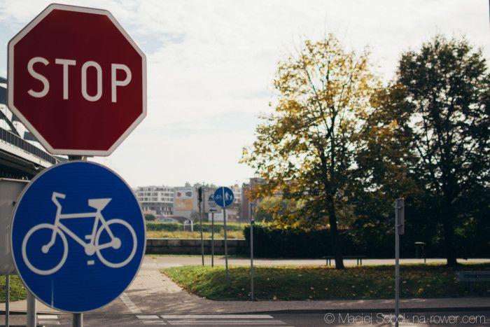 Zmiany w przepisach rowerowych. Co się zmienia po 9.10.2015?
