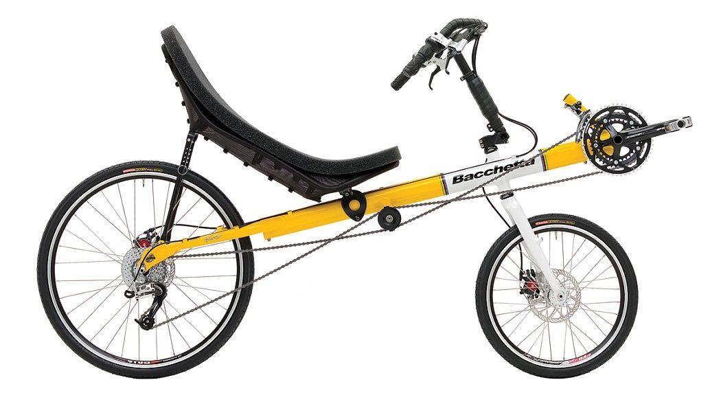 Jaki rower poziomy kupić