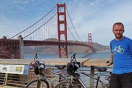 San Francisco wyjazd