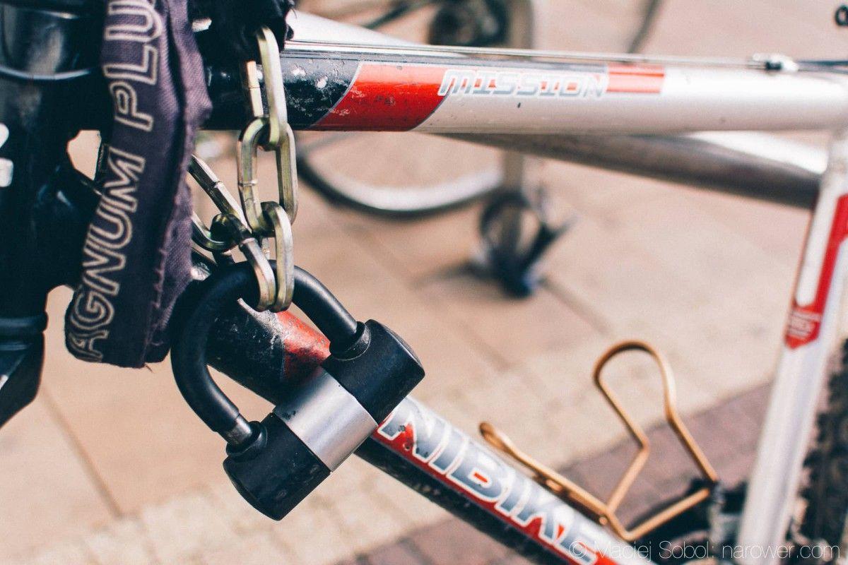 Rowerowe prezenty dla rowerzysty na każdą okazję łańcuch rowerowy