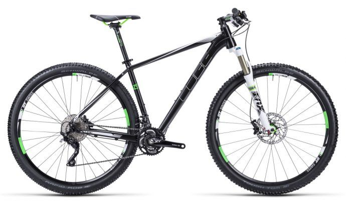 Jaki rower górski do 4000