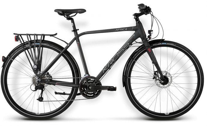 Rower Trekkingowy do 3000