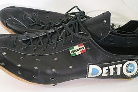 Buty i pedały SPD