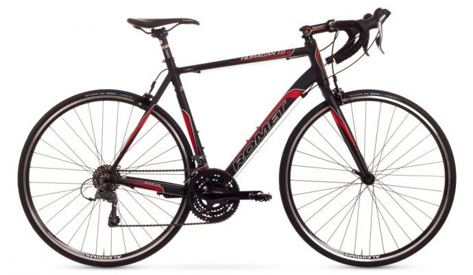 Jaki tani rower szosowy