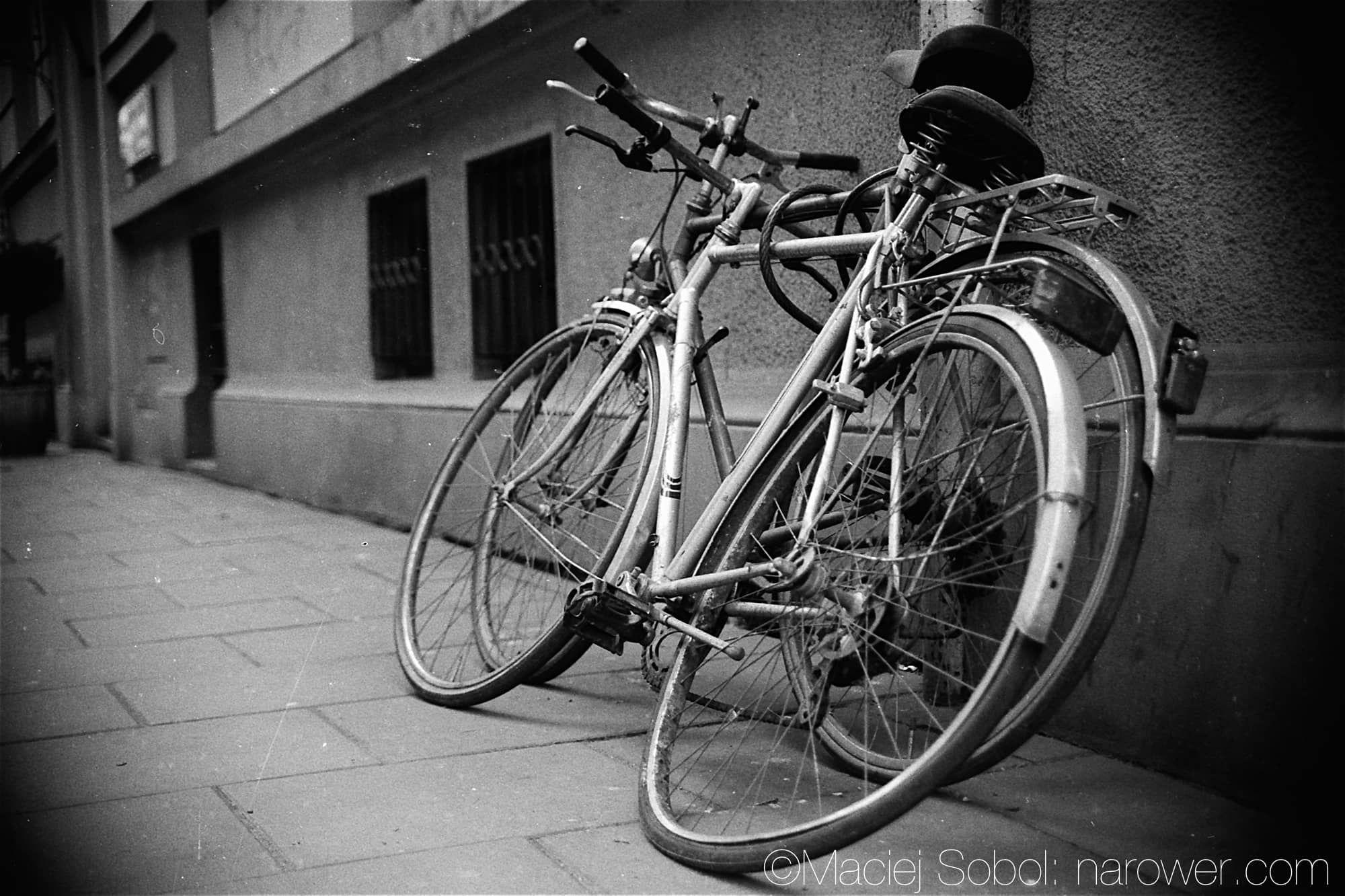 Dlaczego nie jeździmy rowerem do pracy Gdzie się kończy i zaczyna granica komfortu na rower blog kraków