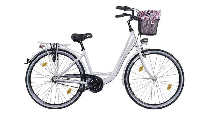 Jaki rower miejski kupić