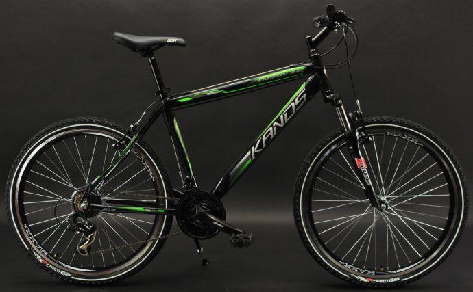 Kands Lazaro rowery górskie opinie