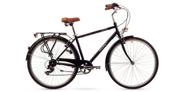 Rower miejski do 1000 złotych