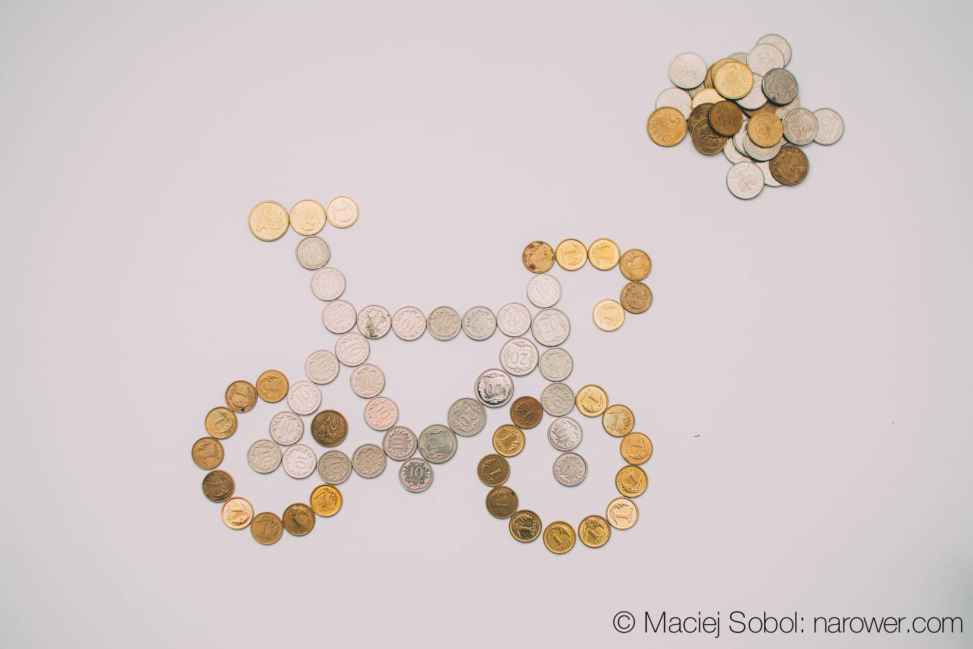 Ile kosztuje utrzymanie roweru koszta utrzymania serwis