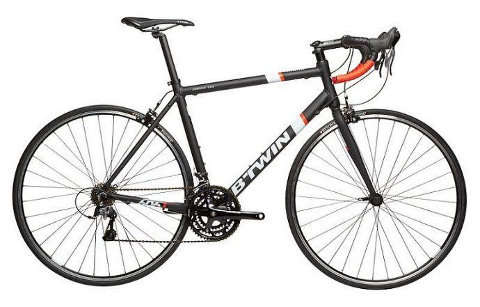 Rower szosowy do 1500