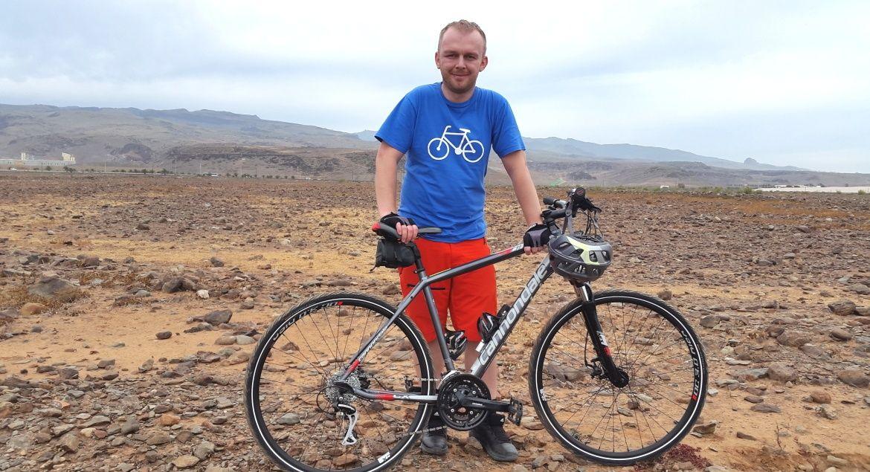 Gran Canaria Rowerowe Porady