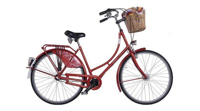Rower miejski do 1500