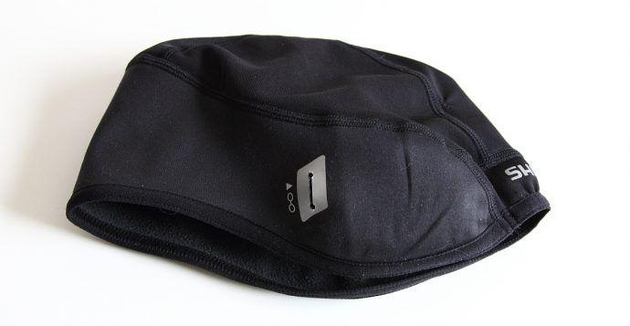 shimano windbreaker czapka pod kask