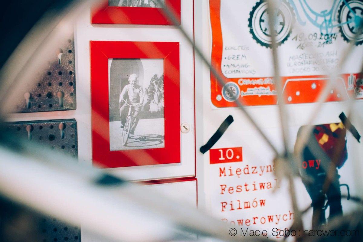 KR027 - Serwis rowerowy w Karetce Albin Wysocki Koło Roweru podcast podkast