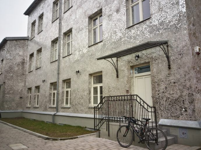 Pasaż Róży Piotrkowska Łódź