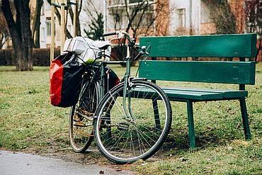 Koszt utrzymania roweru