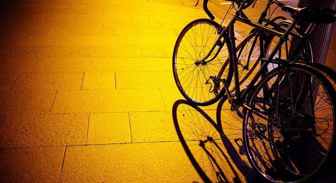 Czy trzeba mieć kartę rowerową