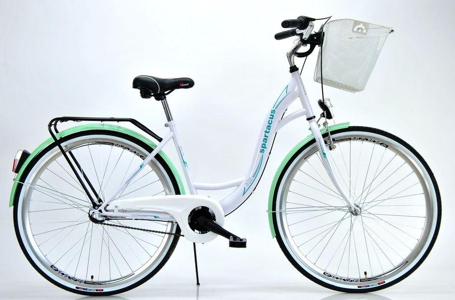 Polski rower miejski