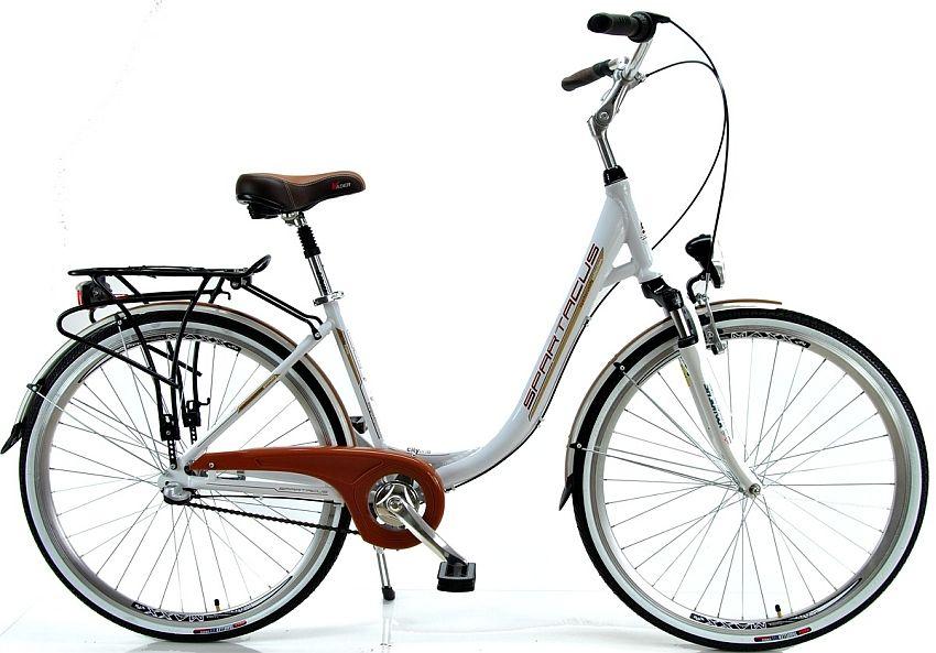 Spartacus rower miejski