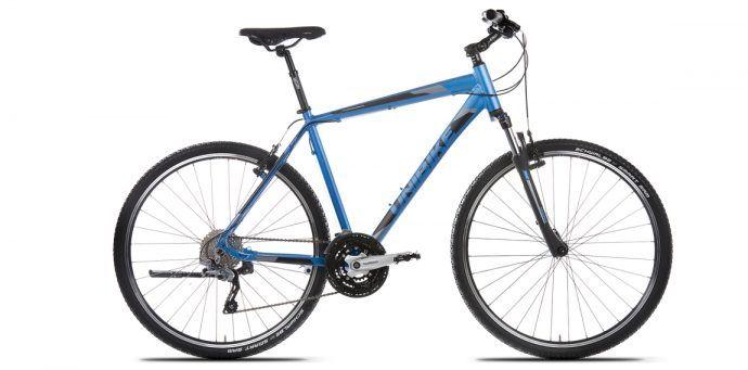Rower crossowy do 2500 zł