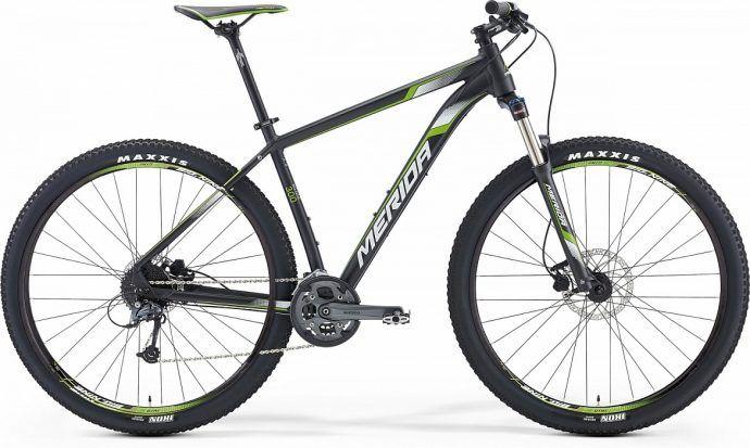 Jaki rower do 3000?