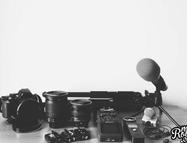 Nagrywanie, montaż na YouTube - Praktyczny poradnik
