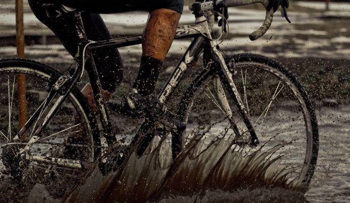 Myjka wysokociśnieniowa Bosch rower