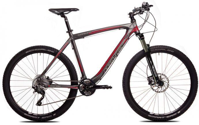 Jaki rower górski do 4000 zł