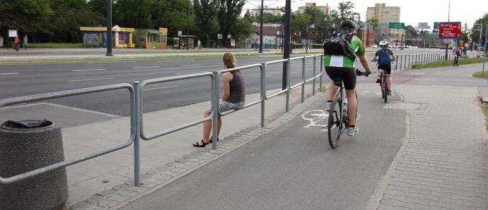 separator-pieszych