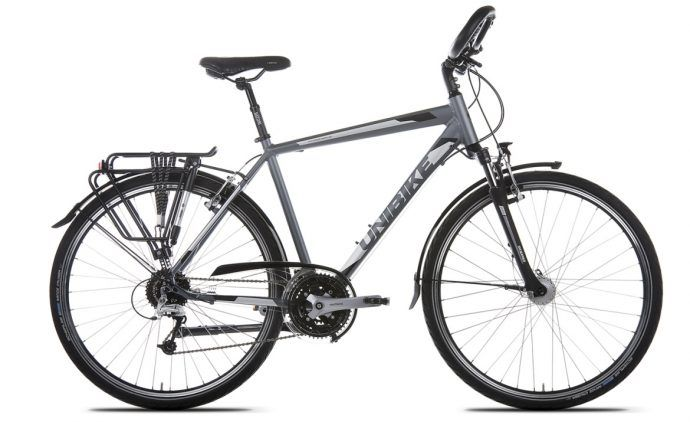 Unibike Expedition GTS
