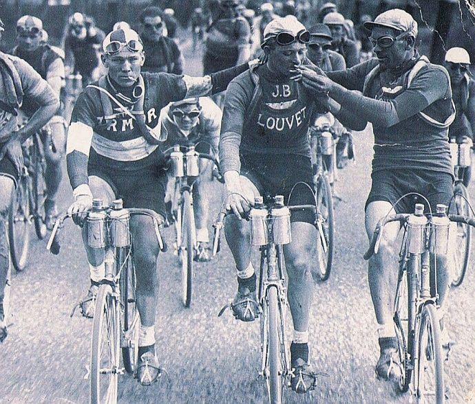 Tour de France Cigarettes