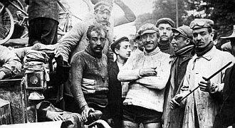 Tour de France Skoda