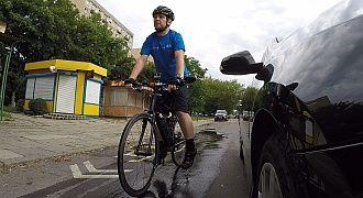 Zmiany w przepisach rowerzyści