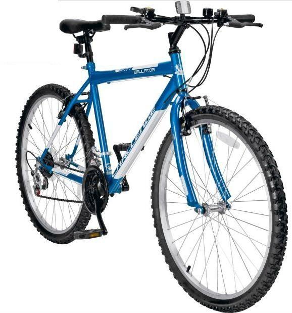Rower z giełdy