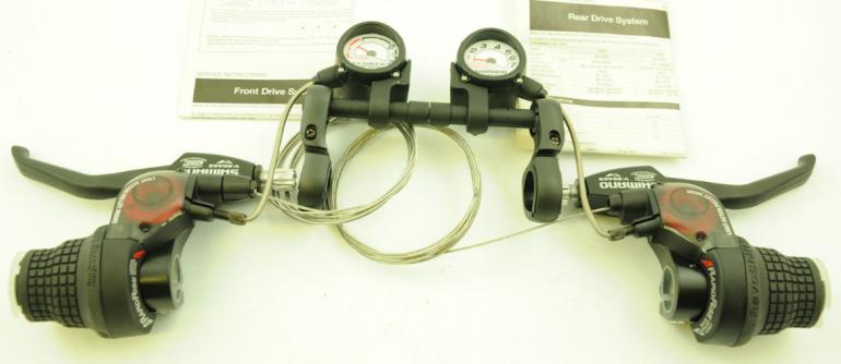 Shimano CI-Deck SB-C051-7