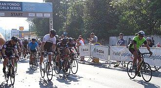 Bike Challenge Poznań