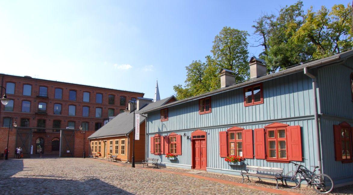 muzeum architektury drewnianej