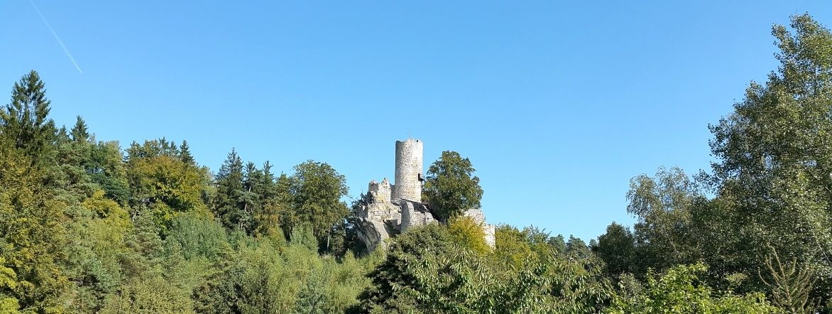 Zamek Frydstein