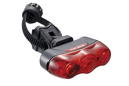 cateye rapid 3 TL-LD630-R