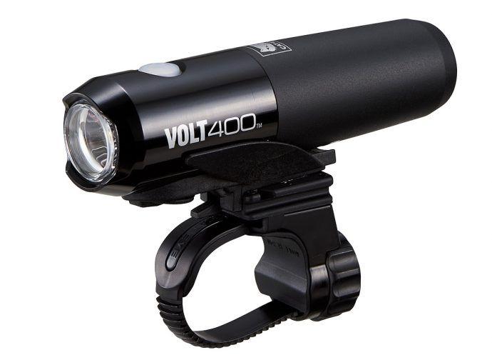 Cateye Volt 400 HL-EL461RC