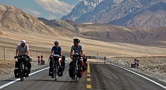 Miękkie biegi w rowerze szosowym