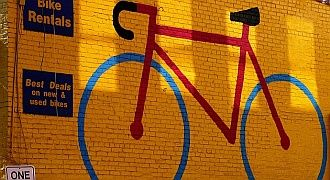 Jak tanio kupić rower