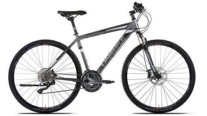 Rower crossowy do 4000 złotych