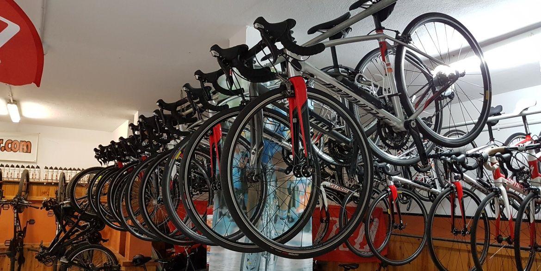 Fuerteventura wypożyczalnia rowerów