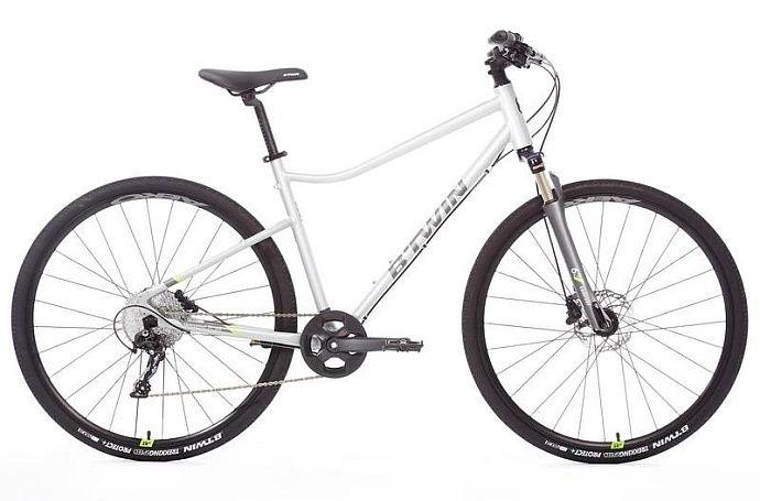 8469c4d810192 B Twin Riverside 900 – to bardzo ciekawy rower crossowy