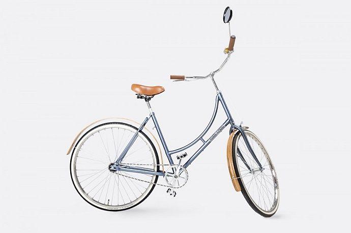 3c98122f1021c Goldie Oldie Women Go Bike 1000 – ten producent z Warty