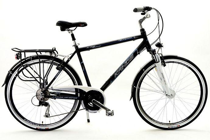 Kands Elite Pro Alivio trekkingowy rower