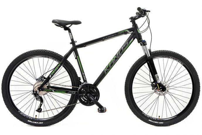 Jaki rower do 2000 złotych