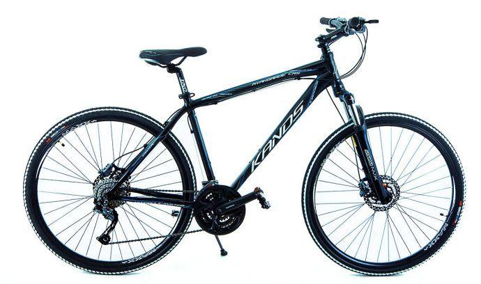 Rower crossowy do 2000